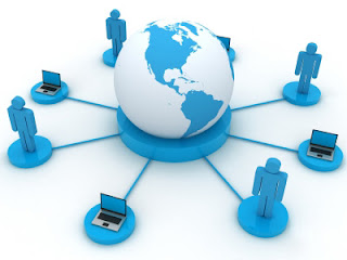 business web access setup
