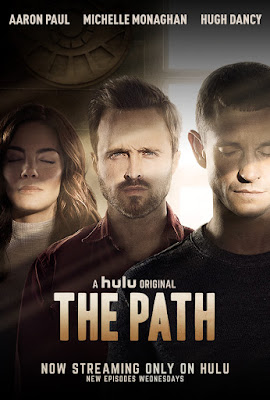 The Path 2016 S01E01 Dual Audio 720p WEB-DL 300MB