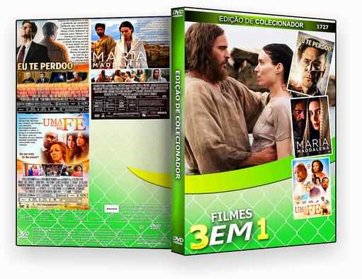FILMES 3X1 – EDICAO VOL.1727 – ISO – CAPA DVD