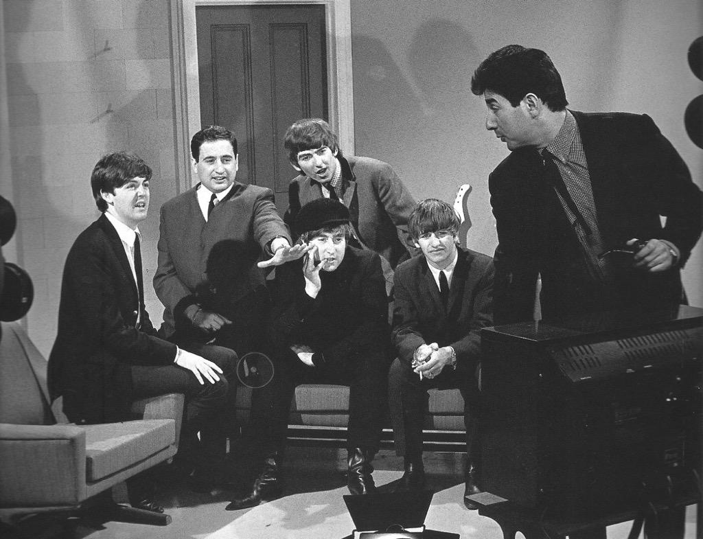 「beatles 1964 bbc」の画像検索結果