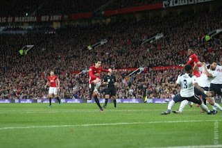 Manchester United vs Tottenham Hotspur 1-0 Goal & Highlights Video