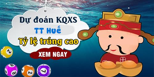 Dự đoán Thừa Thiên Huế