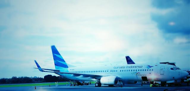 Pengalaman Dan Harapan Ketika Ingin Naik Pesawat
