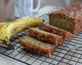 Shhh Banana Bread