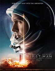 pelicula El primer hombre en la Luna