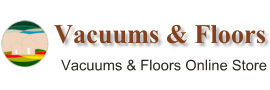 Vacuums And Floor Care Supplies