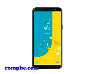 Firmware Download For Samsung Galaxy J6 2018 SM-J600GT