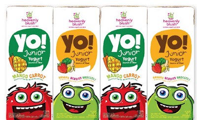 Yo! Yoghurt 200 ml