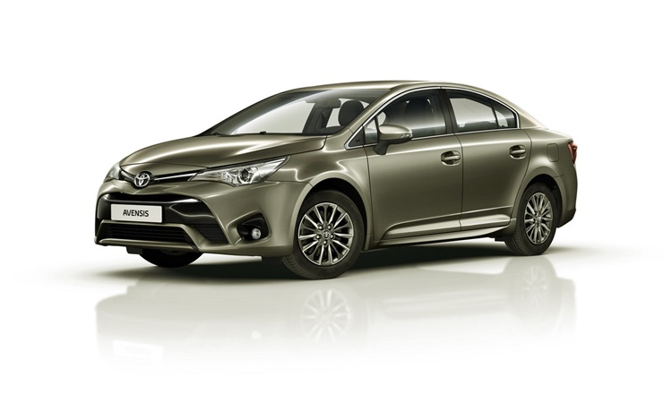 Toyota Avensis 2020 Design, Release Date, And Price