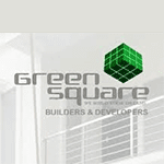 Green Square Builders logo