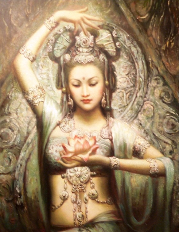 Image result for pics of Goddess Quan Yin