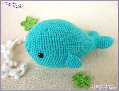 Рыба-кит крючком