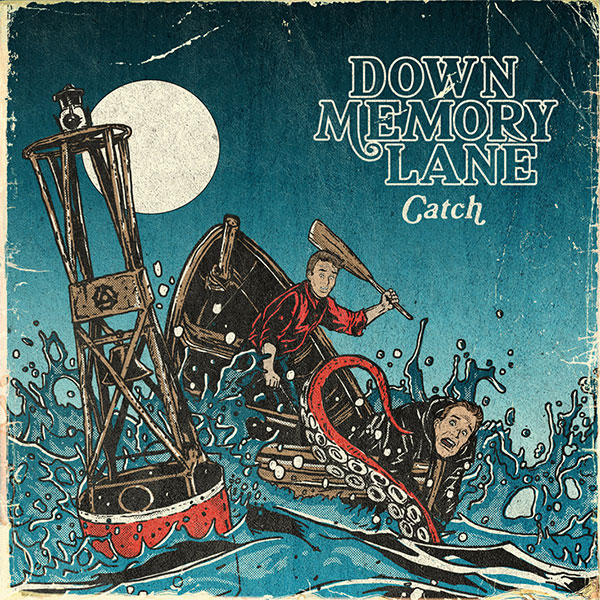 "Down Memory Lane stream new song ""Déjà Brew"""