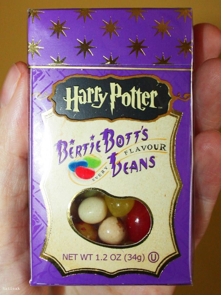 Bonbons Bertie crochu