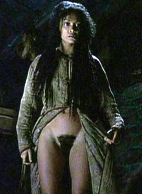 For that Thandie newton nude