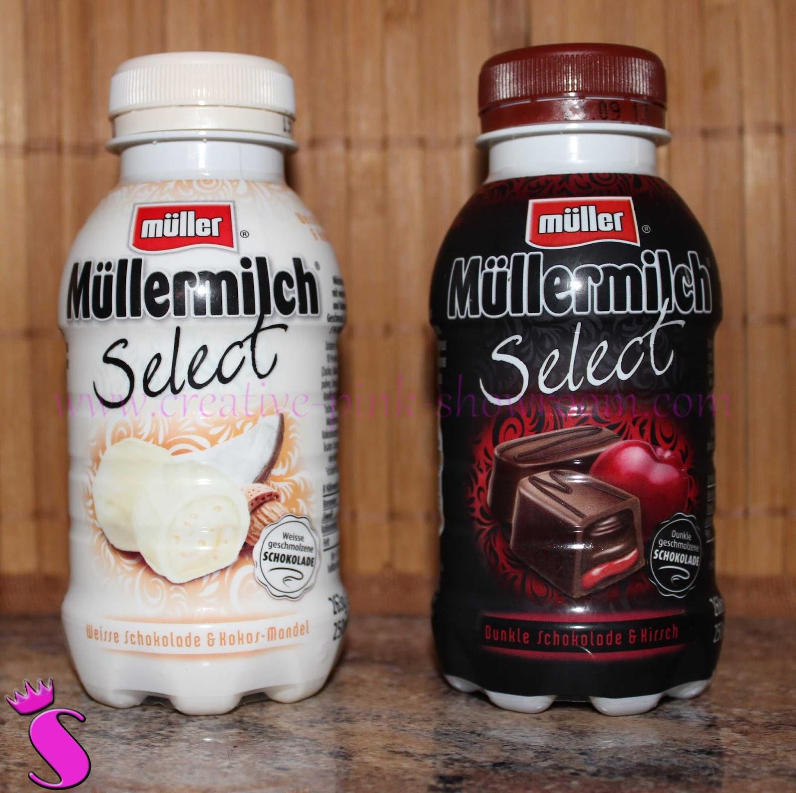 Neue Müllermilch