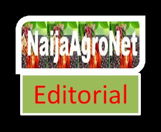 NaijaAgroNet goes blue to commemorate Rights of Child – NaijaAgroNet