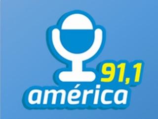 Rádio América FM de Vitória ES ao vivo