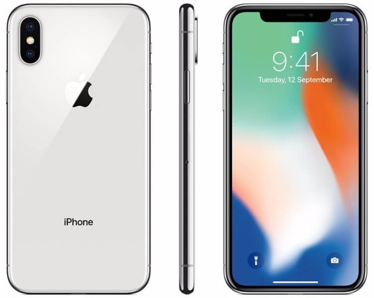 Lazada Offers Special Price for Apple iPhone X