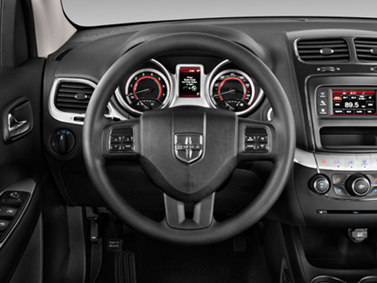 Car Specifications: 2011 DODGE JOURNEY EXPRESS 4DR FWD