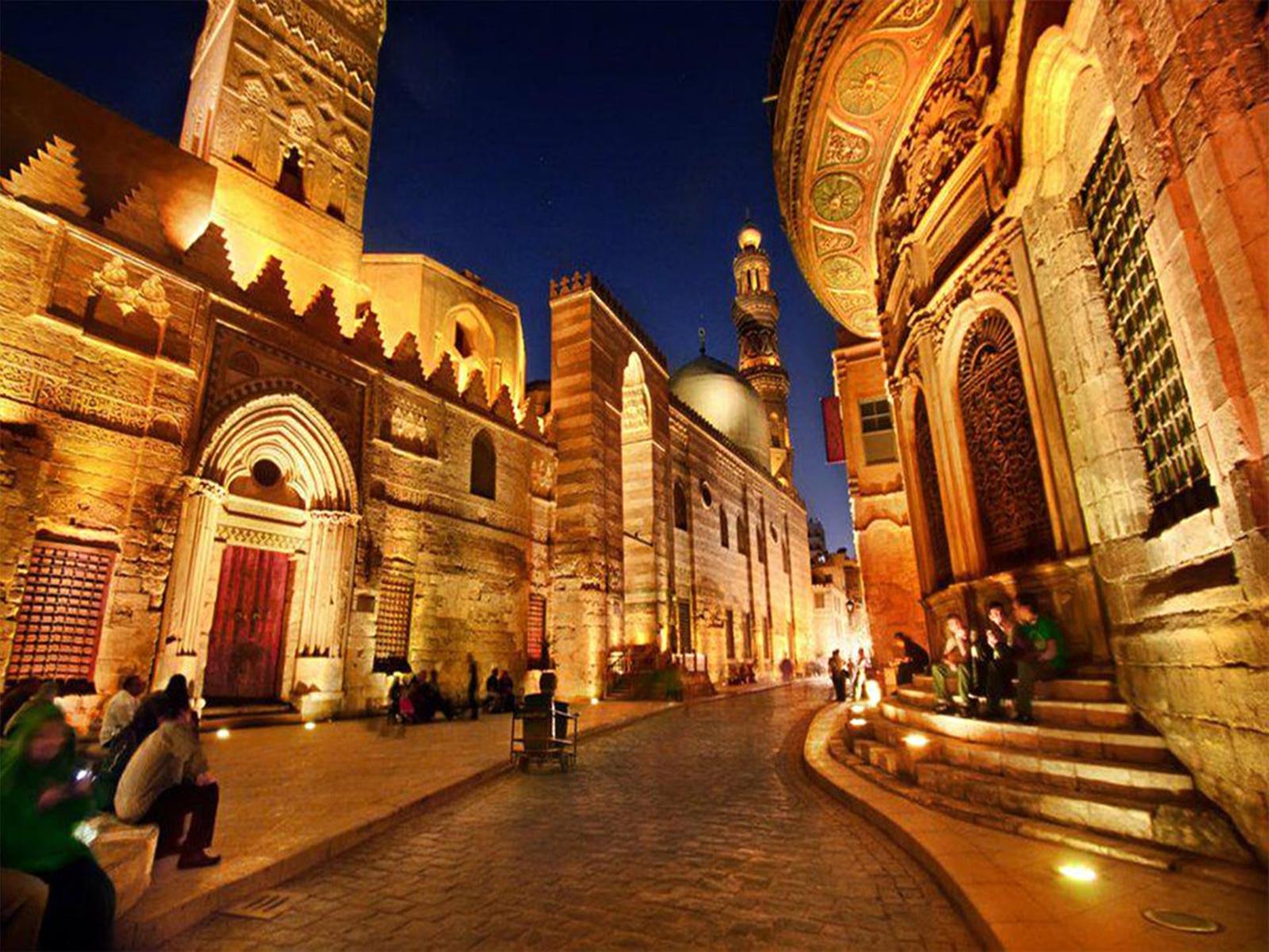 ac8a03fa4 السياحة في مصر | 15 من الاماكن السياحية في مصر - روائع السفر