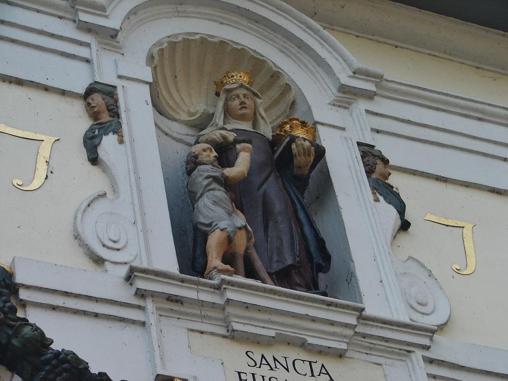 Portail Des Flandres Salome clarando: juin 2012