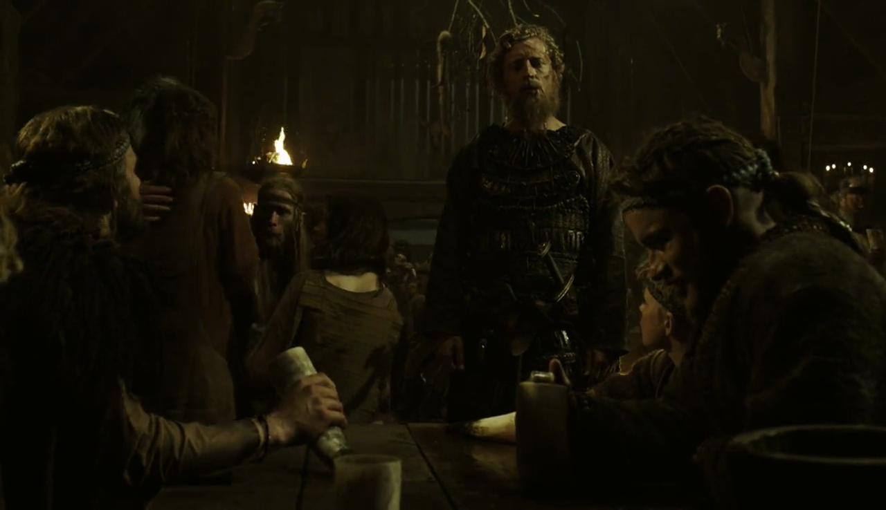vikings season 1 episode 1