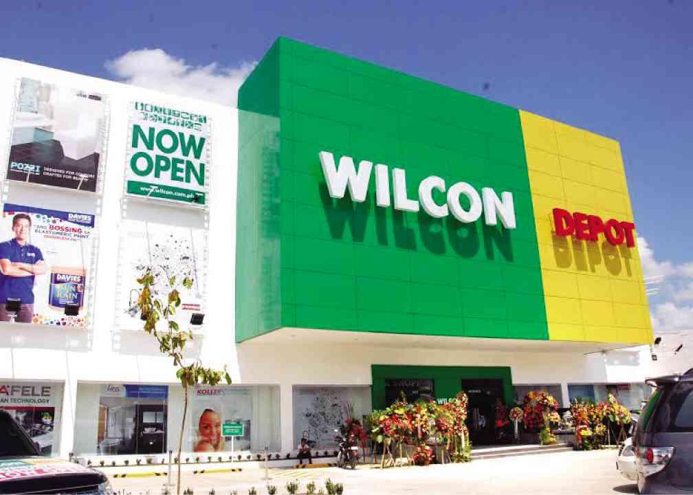 Wilcon Depot San Pablo