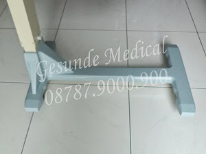 overbed baby bassinet acare murah