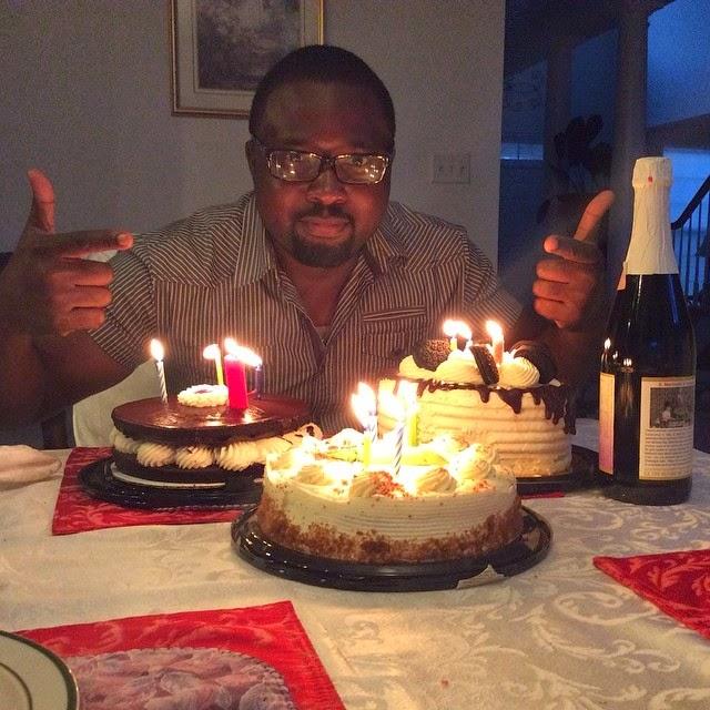 daniel ademinokan birthday