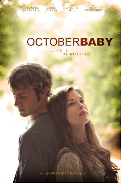 LO + OCIO - CINE - October Baby 1