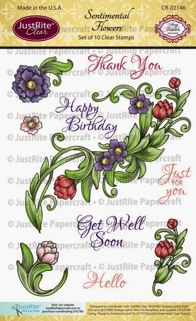 http://justritepapercraft.com/products/sentimental-flowers-clear-stamps