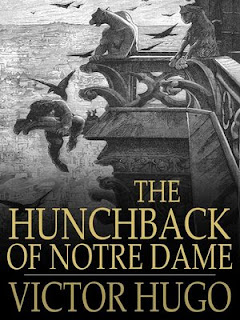 The Hunchback of Notre Dame : Victor Hugo Download Free Novel Ebook