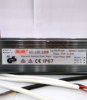 distributor-jual-waterproof-power-supply-led-100-watt-murah -lumajang