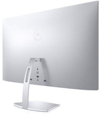 Dell 27 USB-C Ultrathin Monitor (S2719DC) review