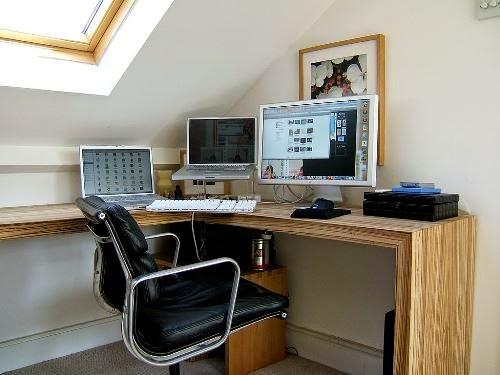Mengatur dan Mengorganisir Ruang Kerja di Rumah 10 Cara Mengatur dan Mengorganisir Ruang Kerja di Rumah