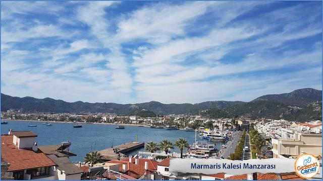 Marmaris-Kalesi-Manzarası