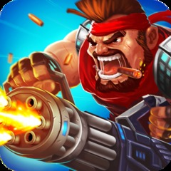 Metal Squad Mod v1.1.6 Apk [Unlimited Coin + Money]
