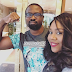 """""""You brought the laughter back into my life"""" Stella Damasus replies Daniel Ademinokan inspirational words on Instagram"""