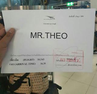 jemput airport bandara don muang bangkok