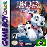 102 Dalmatians - Puppies to the Rescue (BR)