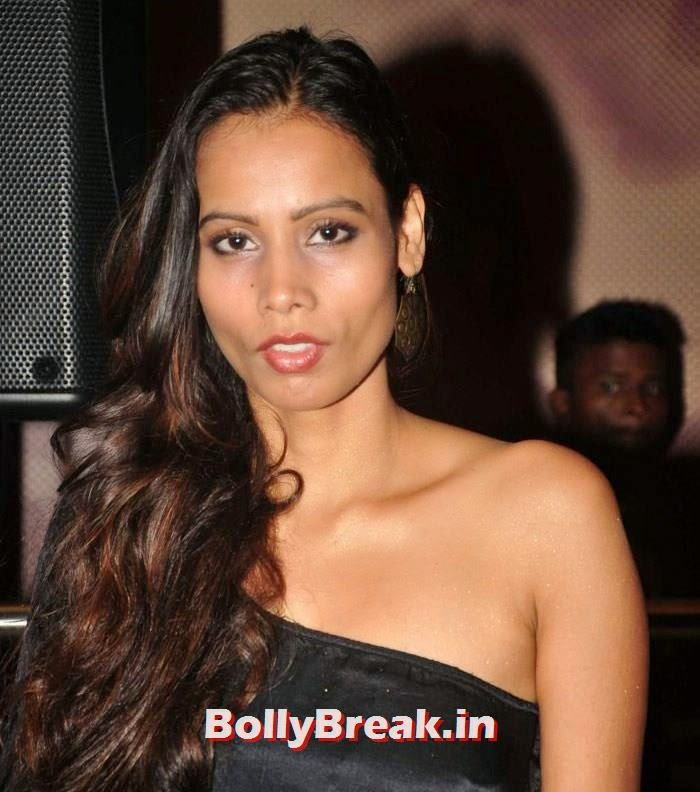 Pooja Pradhan, 'The Hundred-Foot Journey' Movie Special Screening