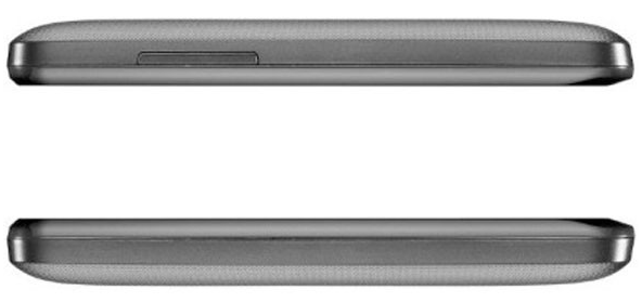 Spesifikasi Lenovo A316i