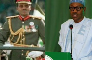 BUHARI WANTS THE MILITARY TO PARTICIPATE IN HIS POLITICS – PDP TAKES ACTION