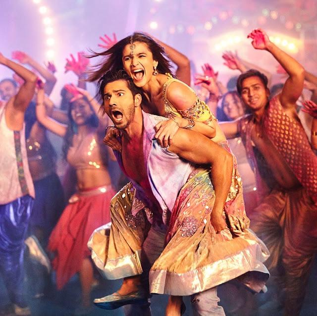 Badri ki dlhania title track Alia bhatt Varun