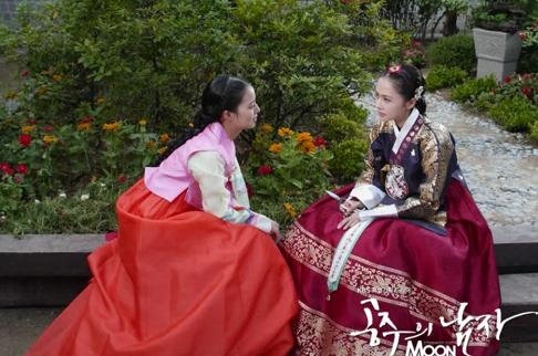 princess korean drama