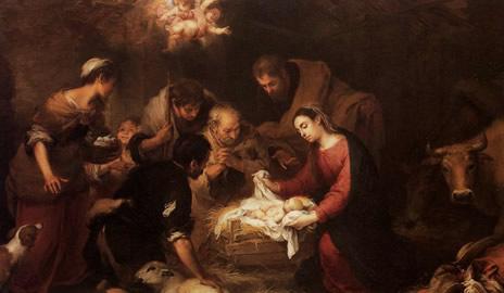 adoracion pastores murillo