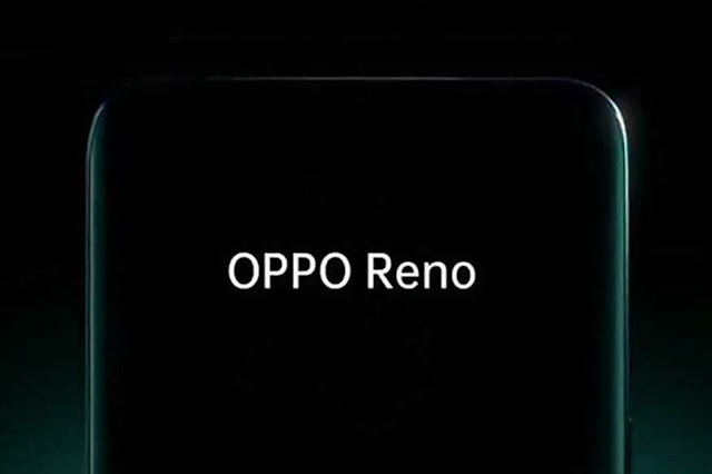 Oppo Reno Smartphone Could Launch With Snapdragon 855, 10x Lossless Zoom Camera