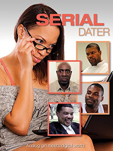 Serial Dater Poster