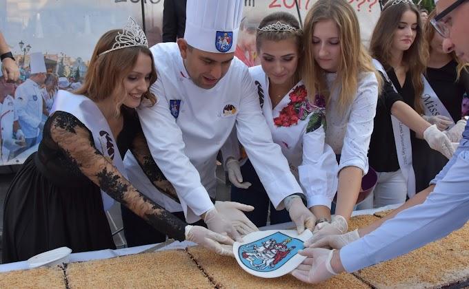 Święto Chleba i Piernika Jawor 2018